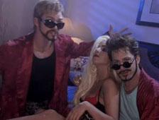 Vídeo: Justin Timberlake, Andy Samberg y Lady Gaga en SNL