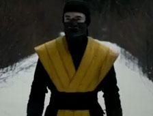 Séptimo episodio de Mortal Kombat: Legacy  muestra a Scorpion y a Sub-Zero