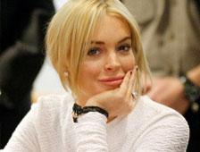 Vídeo: Nuevo cortometraje de Lindsay Lohan