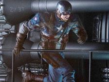 Marvel crea un póster especial para el elenco y la tripulación de Capitán América