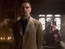 Liam Neeson regresa a The Dark Knight Rises