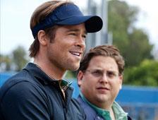 Trailer de Brad Pitt en Moneyball aparece en línea