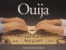 El escritor de Sherlock Holmes contratado para la película Ouija