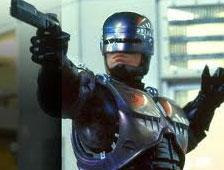 MGM revela póster y la hoja de ventas de RoboCop