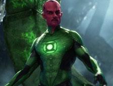 La escena post-créditos de Green Lantern se filtró en la Internet!