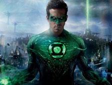 Green Lantern - �Qué le pareció?