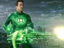 Green Lantern se lleva $52 millones este fin de semana, la Warner no está contenta