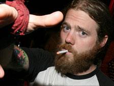 La estrella de Jackass Ryan Dunn muerto a los 34
