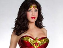 Clip de 30 segundos de Wonder Woman se filtró en Internet