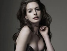 Descripción del traje de Catwoman de Anne Hathaway en The Dark Knight Rises