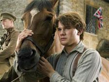 Trailer de War Horse de Steven Spielberg