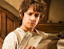 Dos fotos nuevas de The Hobbit