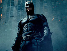 Primer Vistazo: Christian Bale y Anne Hathaway en un vídeo en el set de The Dark Knight Rises