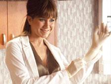 Jennifer Aniston está muy caliente en el anuncio de televisión de Horrible Bosses