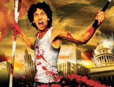 Tráiler de Juan of the Dead, primera película de terror de Cuba
