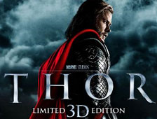Pirates of the Caribbean 4 y Thor anuncian la fecha del lanzamiento del DVD 