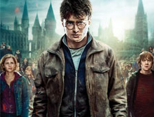 Harry Potter and the Deathly Hallows: Part 2 rompe récords de taquilla