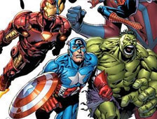 El trailer de The Avengers se filtró en la Internet!