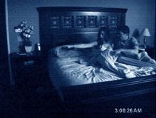 El trailer de Paranormal Activity 3 llega en línea