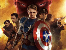 Captain America: The First Avenger - �Qué te pareció?