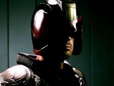 Nuevas fotos del reinicio de Judge Dredd