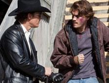 Primer Vistazo: Matthew McConaughey en el clip Killer Joe
