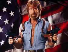 John Travolta y Chuck Norris se unen a la secuela de The Expendables