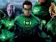 Green Lantern 2 a ser más oscura y con más acción