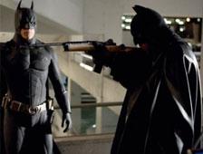 Más cosas buenas del set de The Dark Knight Rises