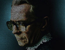 Trailer de larga duración de Tinker, Tailor, Soldier, Spy
