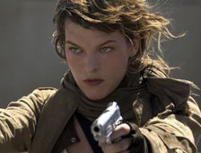 Paul WS Anderson a dirigir Resident Evil: Retribution