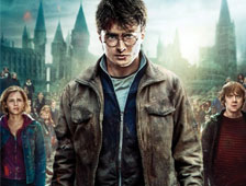 Harry Potter and the Deathly Hallows - Part 2 es la película más taquillera del 2011