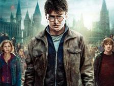 Harry Potter and the Deathly Hallows - Part 2 es la película más taquillera del 2011