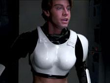 Trailer de la parodia porno de Star Wars