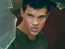 Nuevo trailer de Taylor Lautner en Abduction