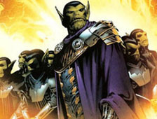 Fotos del conjunto de The Avengers revelan los villanos y los detalles de la historia