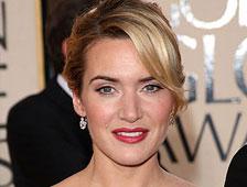 Kate Winslet rescata a la madre de Richard Branson, de una casa en llamas