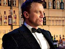 Argumento y el título de James Bond 23 revelado?