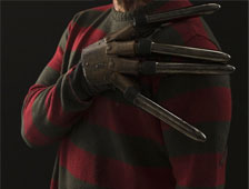 Fotos: Freddy tiene guante vibrador en la parodia porno de A Nightmare on Elm Street