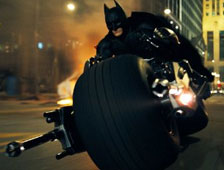 Vídeo: Escena de The Dark Knight es ralentizada para revelar incontables errores