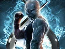 Vin Diesel presenta una nueva arte conceptual para Riddick