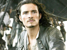 Orlando Bloom quiere volver a Pirates of the Caribbean 5
