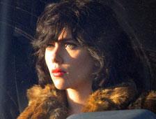 Primer Vistazo: Scarlett Johansson es un alíen sexy en la película de ciencia ficción Under the Skin