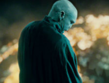 Warner Bros lanza una campaña al Oscar para Harry Potter and the Deathly Hallows: Part 2