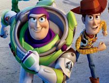Primer vistazo: Cortometraje Small Fry de Toy Story