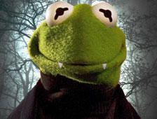 Pósteres de The Muppets y Titanic 3D