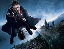 El mundo mágico de Harry Potter a llegar a Universal Studios Hollywood