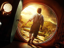 Trailer de The Hobbit: An Unexpected Journey está aquí!