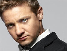 Primer Vistazo: Jeremy Renner en The Bourne Legacy