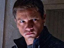 Póster de Jeremy Renner en The Bourne Legacy